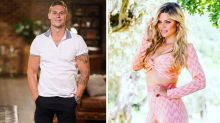 MAFS' Ryan is 'dating' Sophie Monk