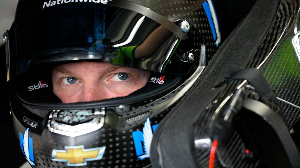 Chances slim for Dale Earnhardt Jr. to make NASCAR playoffs in final season