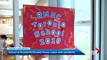 RMHC Toronto offering a hybrid school model for seriously ill children and their siblings