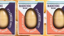 Cansou do chocolate? Que tal um ovo de Páscoa de queijo?