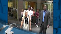 Sports Breaking News: Keyshia Cole's Husband Daniel Gibson -- ARRESTED for Assault and Battery