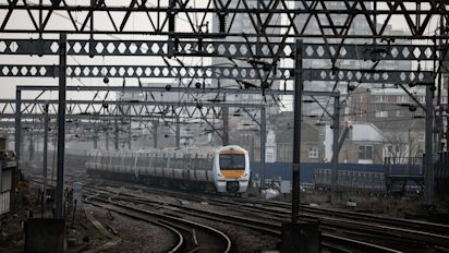 True extent of late trains to be laid bare