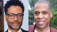 Eric Benét Smugly Reacts to Being Name-Checked in Jay Z's New Album