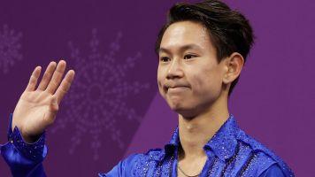 Olympic bronze medalist skater dies in knife attack