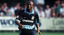 Ex-Marseille boss Tapie reveals HIV lie used to sign Abedi Pele