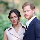 Prince Harry Addresses Possibility Of Moving To Africa With Meghan Markle