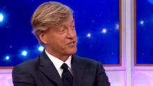 Richard Madeley's swears on live TV while presenting 'Good Morning Britain'