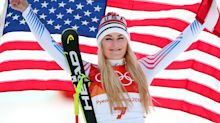 Lindsey Vonn joining broadcast booth to call women's World Cup races