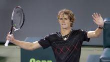 El futuro del tenis llegó y se llama Alexander Zverev Jr.