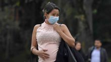 Three newborns test positive for coronavirus in China but experts stress they unlikely caught it in the womb
