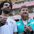 World Cup 2018: Mohamed Salah considering Egypt future over political controversy with Chechnya leader