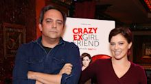 Rachel Bloom leads tributes to 'irreplaceable' Adam Schlesinger, her 'Crazy Ex-Girlfriend' songwriting partner