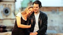 Watch a 1995 Sundance Interview With 'Before Sunrise' Stars Ethan Hawke and Julie Delpy