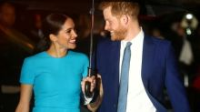 'That was the master plan': Why Harry and Meghan were going to California — just maybe not so soon