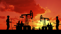 Oil's rise not just about Iraq turmoil: Dicker sees $130 by 2015