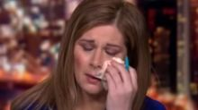 Erin Burnett Cries In Heart-Wrenching Interview With Coronavirus Victim's Wife