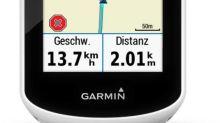 Scopri gli sconti sul navigatore Garmin per bicicletta