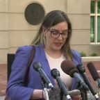 Defense, Prosecution on Manning back in jail
