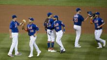 Pete Alonso, Dominic Smith rally Mets past Nationals 11-6