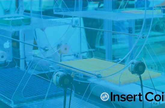 Meet the 10 Insert Coin 2014 semi-finalists