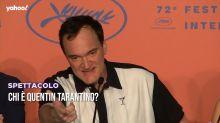 Chi è Quentin Tarantino?