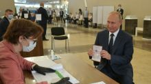 After vote extending his rule, Putin risks era of 'stagnation'