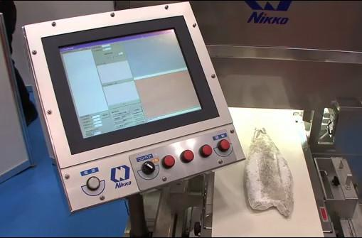 Nikko's 3D meat measurement system is enough to make James Cameron's butcher jealous (video)