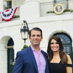 Kimberly Guilfoyle Leaving Fox News and Set to Campaign with Boyfriend Don Jr.