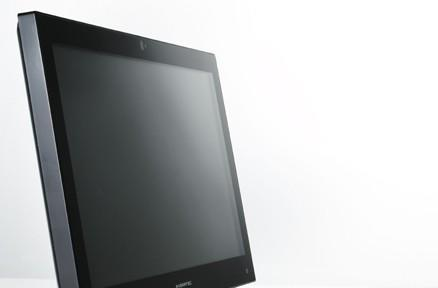 Averatec introduces 25.5-inch D1200 all-in-one PC