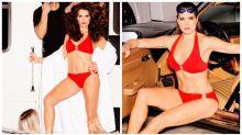 Brooke Shields, 52, is ultimate bikini babe in new shoot