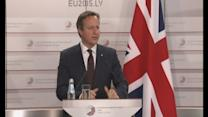 Cameron says EU reform talks require 'patience and tenacity'