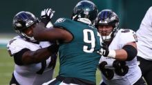 Eagles push some of Fletcher Cox's cap hit to next year