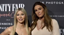Sophia Hutchins says her relationship with Caitlyn Jenner is 'parental'