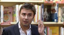 """Di Battista: """"Esce 'Contro', mio libro contro Draghi e governo"""""""