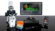 Bruker Launches Highest Resolution Large-Format Bio-AFM System