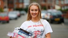 Student hopes she's got the X Factor - with a dissertation all about ONE DIRECTION