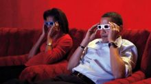 President Obama's Secret White House Screenings Revealed