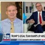 Rep. Jordan: Bolton report doesn't alter the facts in impeachment trial