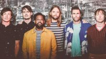 Maroon 5 to perform in Singapore in March in 2019