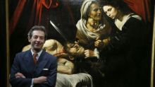 Lost '$170 million Caravaggio' snapped up before French auction