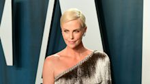 Charlize Theron reveals 'insulting' request during The Italian Job filming