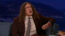 Weird Al doesn't know why 'The Walking Dead' used his song 'Another One Rides the Bus'