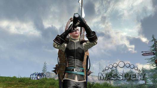 Leaderboard: Will you be trying ArcheAge?