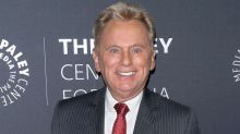 'Wheel of Fortune' host Pat Sajak vows surgery recovery will be 'complete and relatively fast'