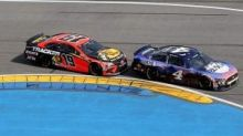 Two Cup Series teams fined for Daytona lug-nut violations