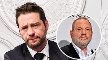 Jason Priestly says he 'punched' Harvey Weinstein