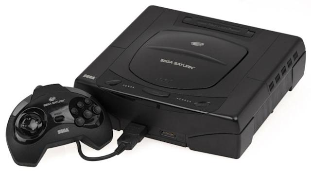 Seven Sega Saturn oddities you never played