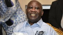 'Glad to return to Ivory Coast,' says Gbagbo after much-awaited homecoming