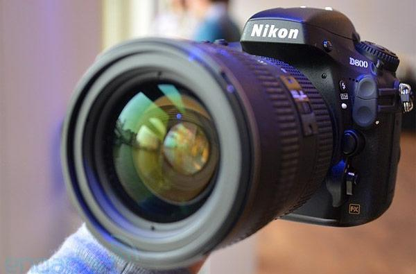 Nikon D800 review roundup: significant upgrades to an already top-notch DSLR