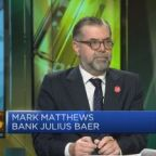 'Nothing on the horizon' to suggest a recession: Bank Jul...
